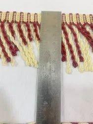Maharani Curtain Lace