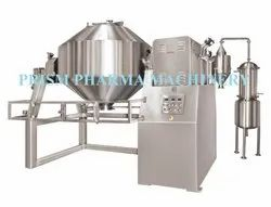 Rotary Vacuum Dryers
