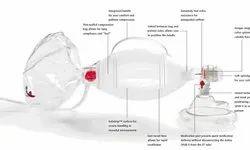 Ambu SPUR II - Disposable Resuscitator