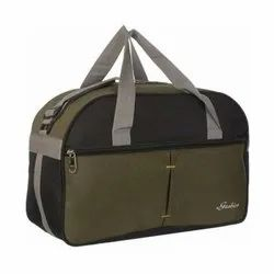 Indian Bags Blue Luggage Bag, Size/Dimension: 43 * 33 * 18cm
