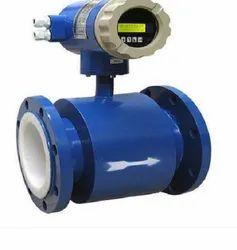 Magnetic Flow Meter