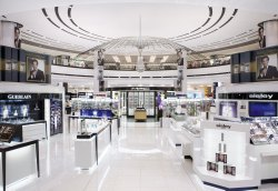 Departmental Stores Interior Designers