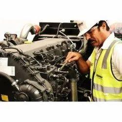 Diesel & Petrol Generator Repair Services, Low & High