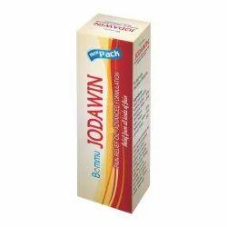 Jodawin Pain Relief Oil