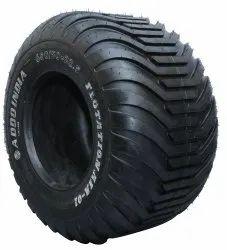 600/50-22.5 12 Ply Flotation Tire