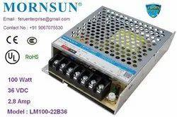 LM100-22B36 Mornsun SMPS Power Supply