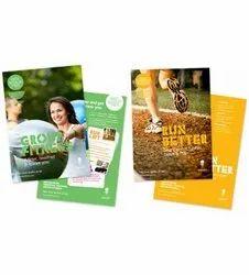 Paper Digital Flyer Printing Services