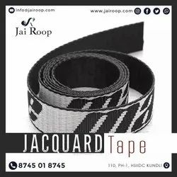 Jacquard Tape And Ribbon