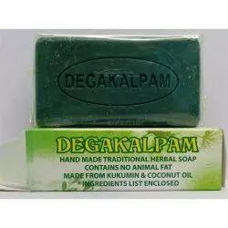 Coconut Degakalpam Herbal Soap, For Bathing