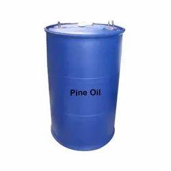 Liquid Pale Yellow Pine Oil Substitute