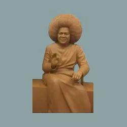 Sai Baba Statues