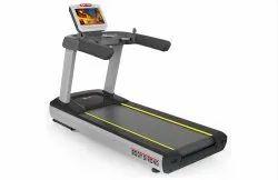 3 HP Energie Fitness JB-9600C Heavy Duty Commercial Treadmill, 200