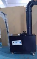 FINTEK Fogger Machine( Ultrasonic Based Fog Sanitizer)