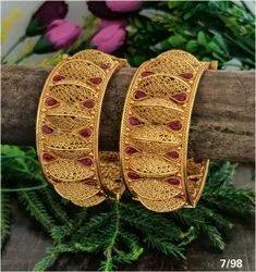 Wedding Wear Traditional Artificial Bangles