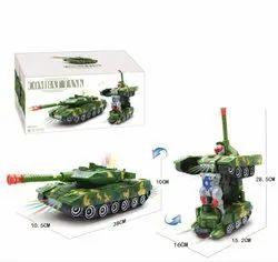 Combat Tank Toy