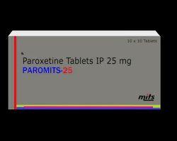 Paroxetine Tablets