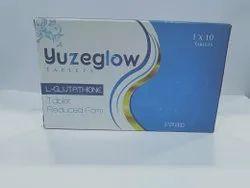 Yuzeglow
