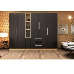 Interior Wooden Cupboards
