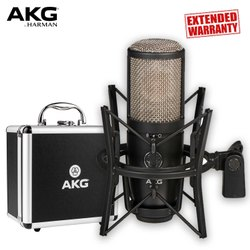 Harman Microphone Set, Model Name/Number: Akg - P420