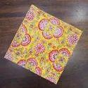 Cotton Printed Table Napkin
