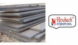 S960 High Strength Steel Plates