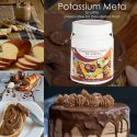 Potassium Meta Bi Sulfite