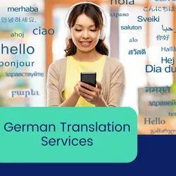 German Translation Services, Online