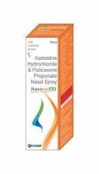Fluticasone Propionate 0.05% With Azelastine 0.14% Hydrochloride Nasal Spray (Nasonol Az)