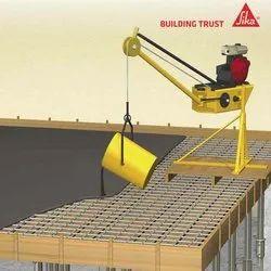 Waterproofing Concrete/ Mortar-Sika Plastocrete Plus