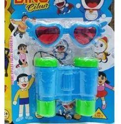 Plastic Toy Durbin Rangeen, Child Age Group: 0-5 Year