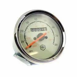 Vespa Speedometer 80MPH/120KMH P125X/P150X/P200E