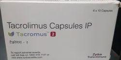Tacromus 2mg