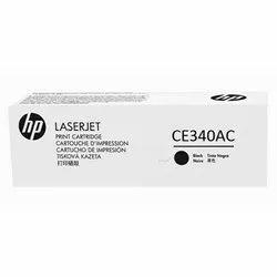 HP CE340AC Toner Cartridge for MFPM775 - Black