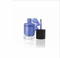 Blue Coloressence Regular Nail Paint, Glass Bottle, Packaging Size: 10 Ml