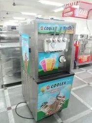 Coolex Soft Ice Cream Machine