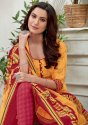 Balaji Cotton Spark Vol-15 Unstitch Printed Suits Catalog Collection