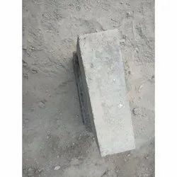 Building Making Cement Brick