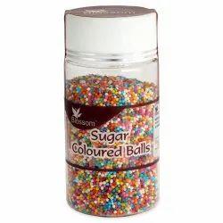 Blossom Sugar Coloured Balls