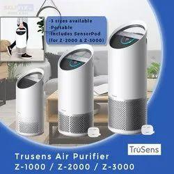 TRUSENS Room Air Purifier