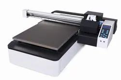 XENONS UV Flatbed Printer