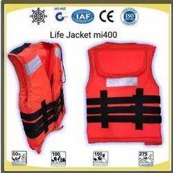 Life Jacket Mi 400
