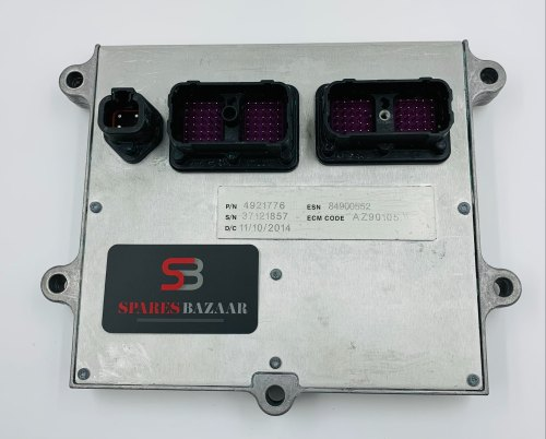 Cummins Electronic Control Module (ECM), P/N 4921776