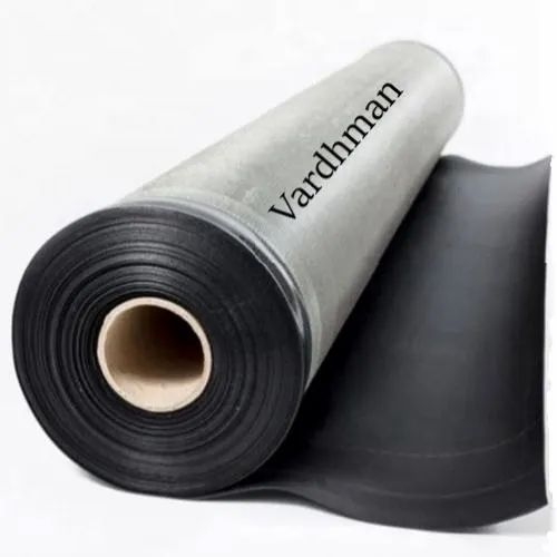 EPDM Waterproofing Membrane Sheet