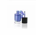 Blue Coloressence Regular Denim Fad Nail Paint, For Personal, Liquid