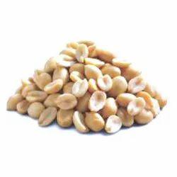 Spilt Peanut