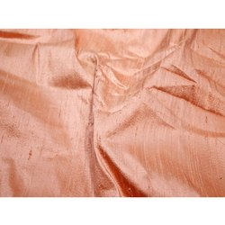 80 Gsm Pure Dupion Silk Fabrics
