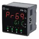GIC Temperature Meter