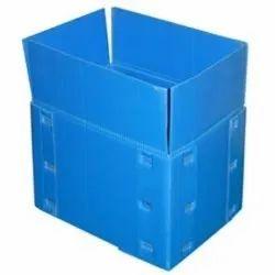 PP Plain Polypropylene Packaging Boxes, For Pharmaceutical