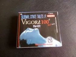 Vigora Tablet