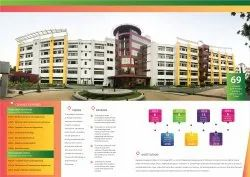 Paper Brochure Printing Service, in Channai